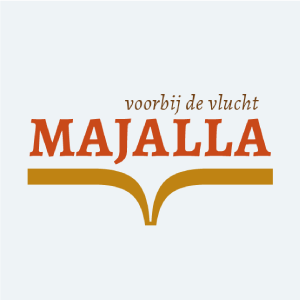 Logo Majalla